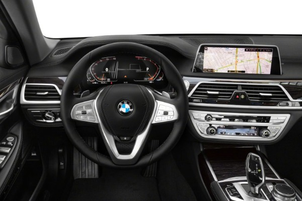 Used 2021 BMW 7 Series 740i | Miami, FL n8