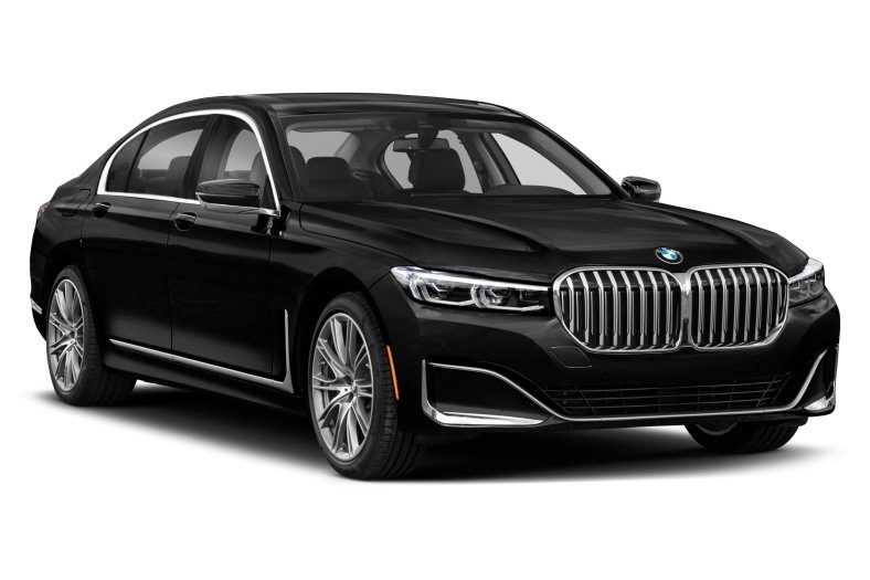Used 2021 BMW 7 Series 740i | Miami, FL