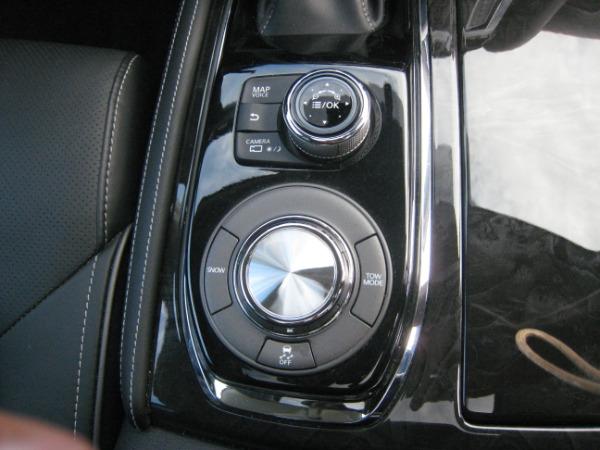 Used 2020 INFINITI QX80 Luxe | Miami, FL n24