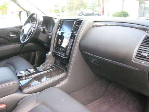Used 2020 INFINITI QX80 Luxe | Miami, FL n26