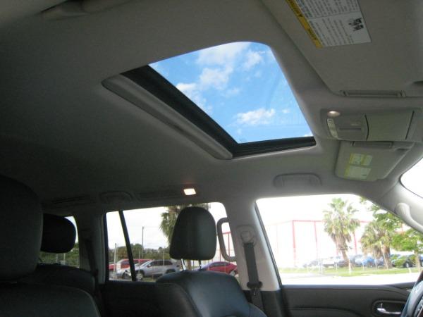 Used 2020 INFINITI QX80 Luxe | Miami, FL n37