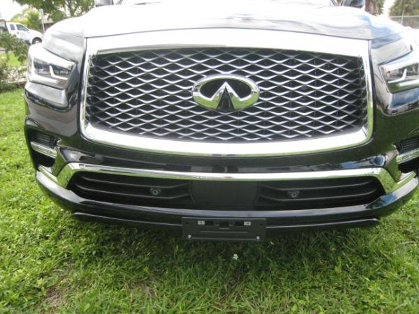 Used 2020 INFINITI QX80 Luxe | Miami, FL n45
