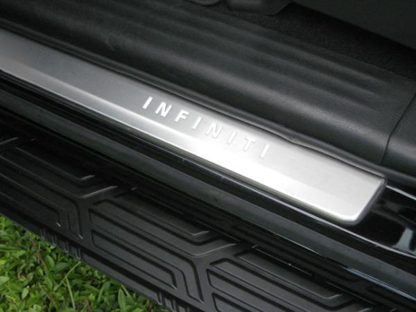 Used 2020 INFINITI QX80 Luxe | Miami, FL n64