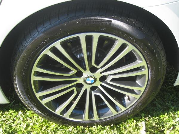 Used 2020 BMW 5 Series 530i   Miami, FL n10