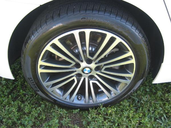 Used 2020 BMW 5 Series 530i   Miami, FL n11