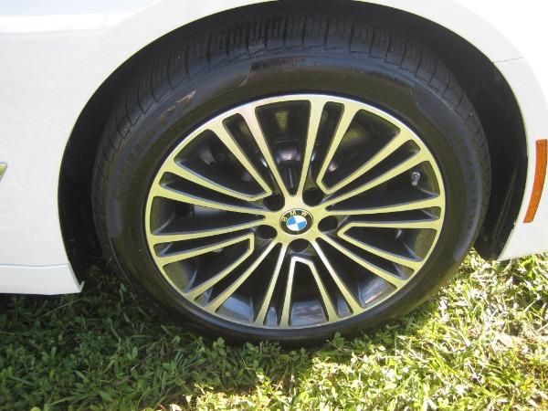 Used 2020 BMW 5 Series 530i   Miami, FL n13