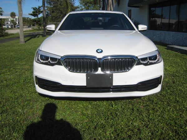 Used 2020 BMW 5 Series 530i   Miami, FL n24