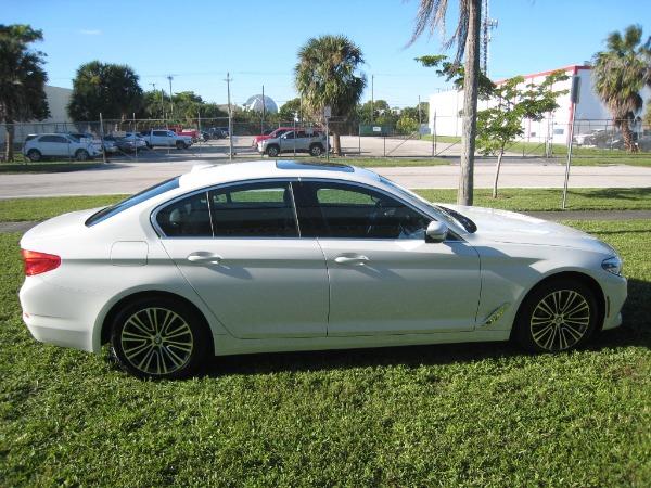 Used 2020 BMW 5 Series 530i   Miami, FL n26