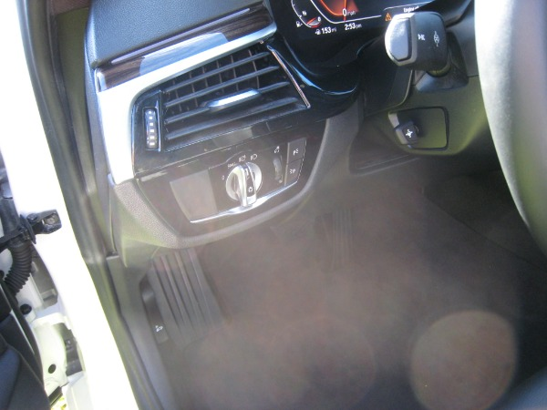 Used 2020 BMW 5 Series 530i   Miami, FL n33