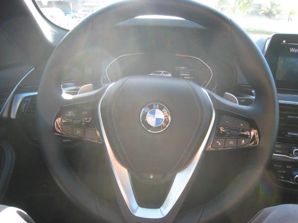 Used 2020 BMW 5 Series 530i   Miami, FL n36
