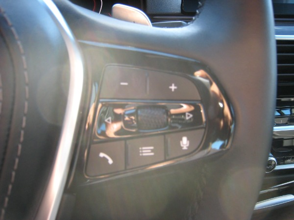 Used 2020 BMW 5 Series 530i   Miami, FL n37