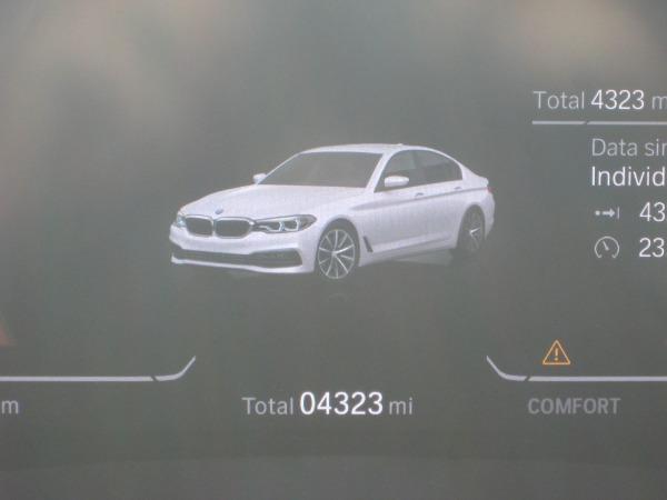 Used 2020 BMW 5 Series 530i   Miami, FL n38