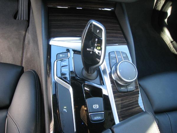 Used 2020 BMW 5 Series 530i   Miami, FL n40