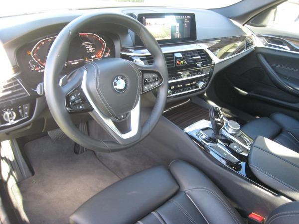Used 2020 BMW 5 Series 530i   Miami, FL n41