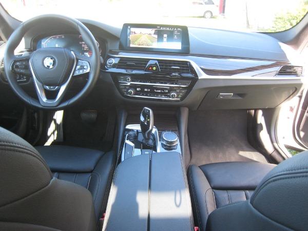 Used 2020 BMW 5 Series 530i   Miami, FL n42