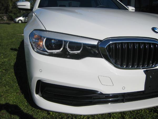 Used 2020 BMW 5 Series 530i   Miami, FL n5