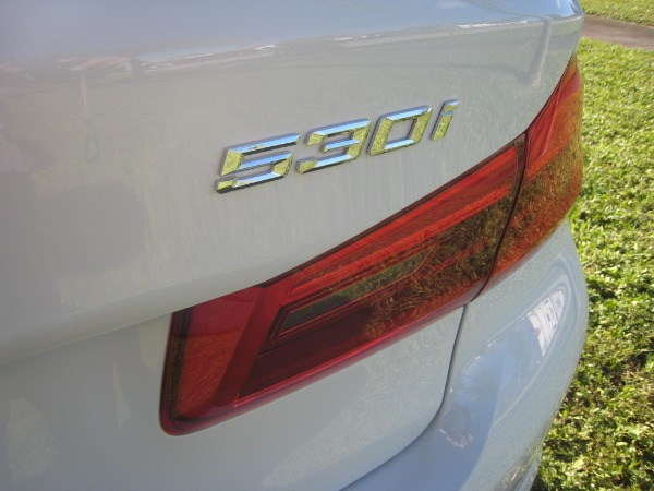 Used 2020 BMW 5 Series 530i   Miami, FL n53