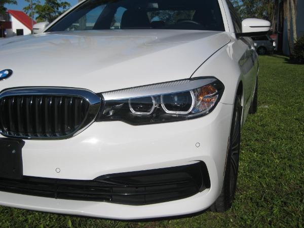 Used 2020 BMW 5 Series 530i   Miami, FL n7