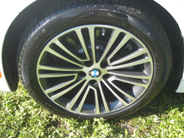 Used 2020 BMW 5 Series 530i   Miami, FL n8