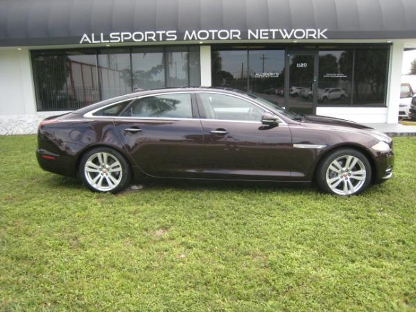 Used 2014 Jaguar XJL Portfolio | Miami, FL n11