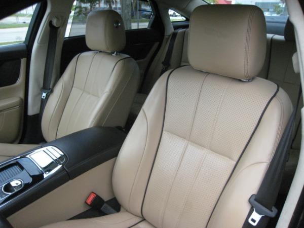 Used 2014 Jaguar XJL Portfolio | Miami, FL n14