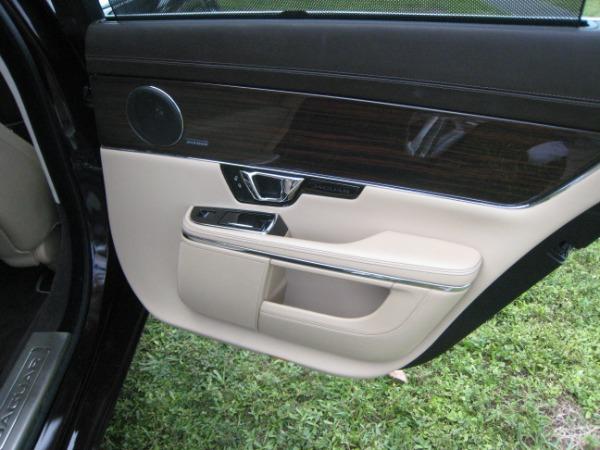 Used 2014 Jaguar XJL Portfolio | Miami, FL n16