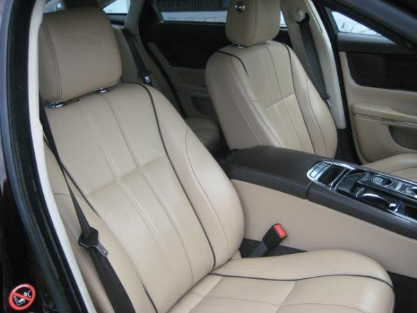 Used 2014 Jaguar XJL Portfolio | Miami, FL n17