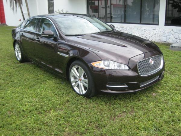 Used 2014 Jaguar XJL Portfolio | Miami, FL n2