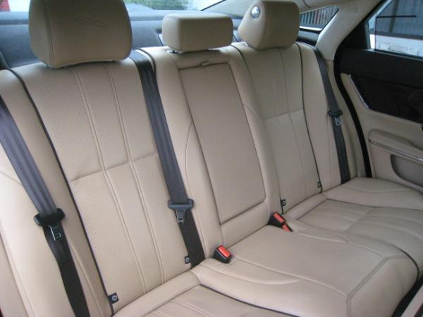 Used 2014 Jaguar XJL Portfolio | Miami, FL n20