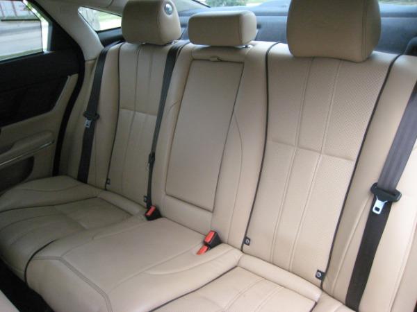 Used 2014 Jaguar XJL Portfolio | Miami, FL n22