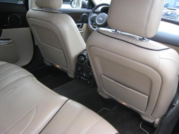 Used 2014 Jaguar XJL Portfolio | Miami, FL n23