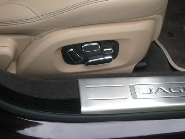 Used 2014 Jaguar XJL Portfolio | Miami, FL n25