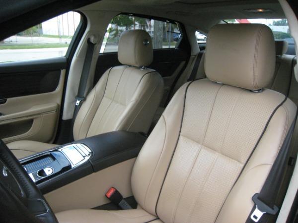Used 2014 Jaguar XJL Portfolio | Miami, FL n28
