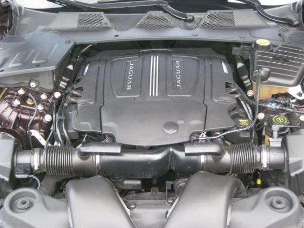 Used 2014 Jaguar XJL Portfolio | Miami, FL n31