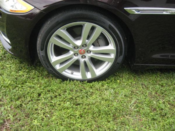 Used 2014 Jaguar XJL Portfolio | Miami, FL n7