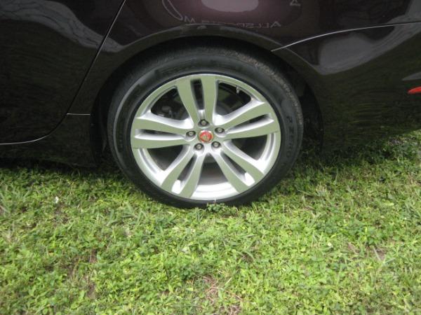 Used 2014 Jaguar XJL Portfolio | Miami, FL n9