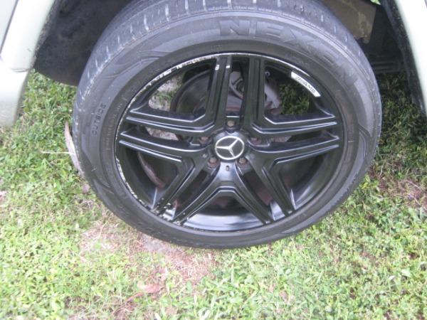 Used 2004 Mercedes-Benz G-Class G 500   Miami, FL n12