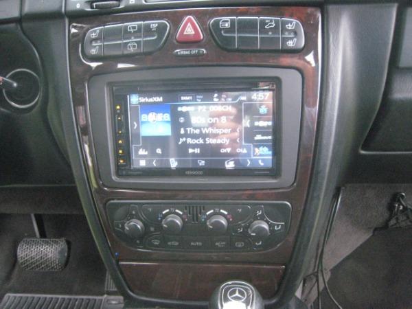Used 2004 Mercedes-Benz G-Class G 500   Miami, FL n20