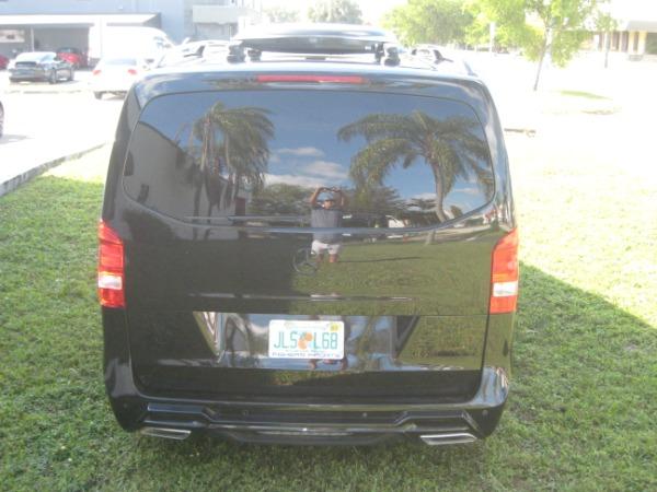 Used 2017 Mercedes-Benz Metris Custom | Miami, FL n10