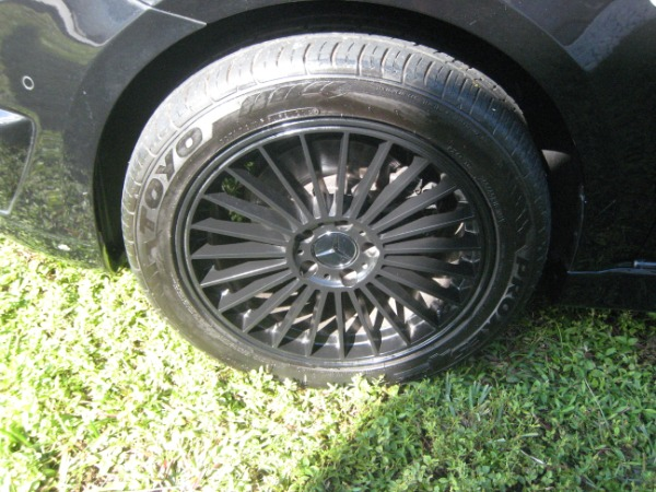 Used 2017 Mercedes-Benz Metris Custom | Miami, FL n17