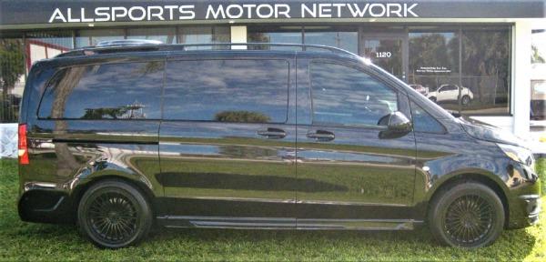 Used 2017 Mercedes-Benz Metris Custom | Miami, FL n2