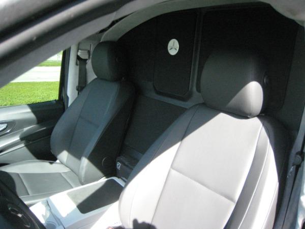 Used 2017 Mercedes-Benz Metris Custom | Miami, FL n22