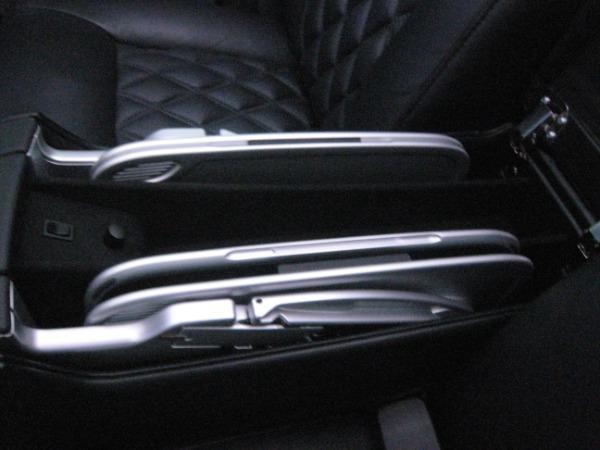 Used 2017 Mercedes-Benz Metris Custom | Miami, FL n28