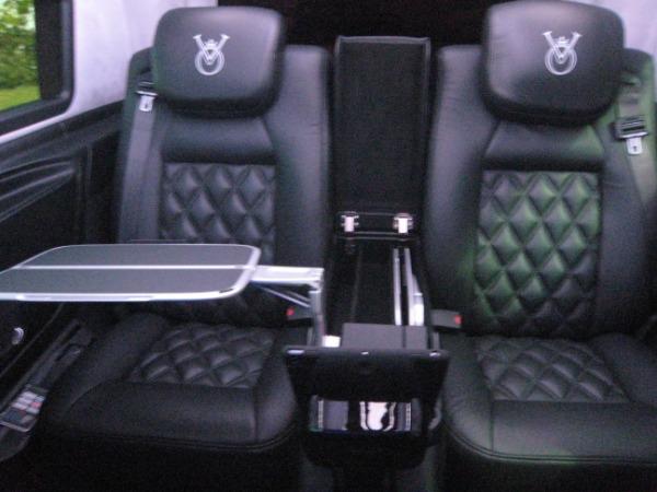 Used 2017 Mercedes-Benz Metris Custom | Miami, FL n29