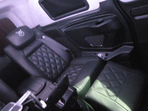 Used 2017 Mercedes-Benz Metris Custom | Miami, FL n41