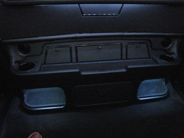 Used 2017 Mercedes-Benz Metris Custom | Miami, FL n46
