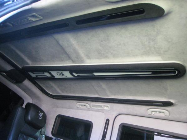 Used 2017 Mercedes-Benz Metris Custom | Miami, FL n55
