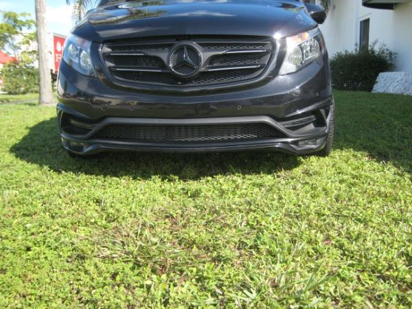 Used 2017 Mercedes-Benz Metris Custom | Miami, FL n7