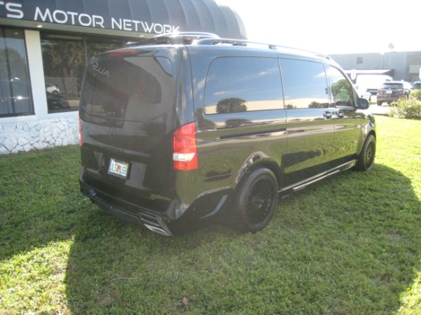 Used 2017 Mercedes-Benz Metris Custom | Miami, FL n9