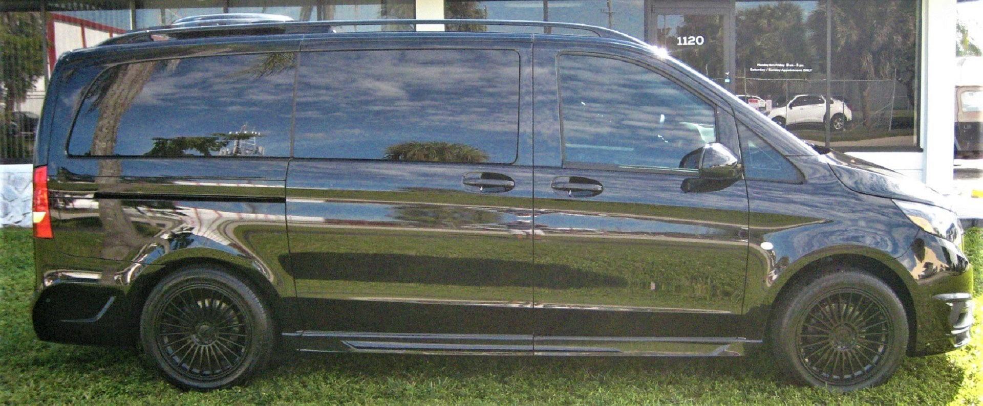 Used 2017 Mercedes-Benz Metris Custom | Miami, FL